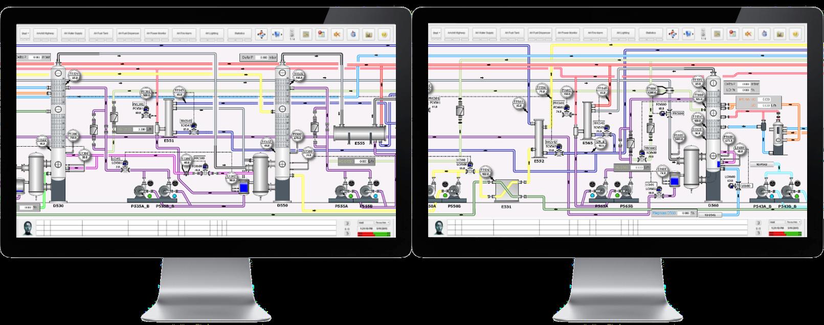 Automatix Excellence Through Innovation Scada